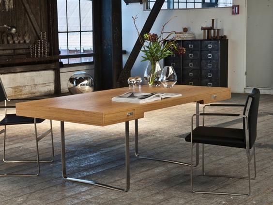 WG-Carl-Hansen-CH110-Desk